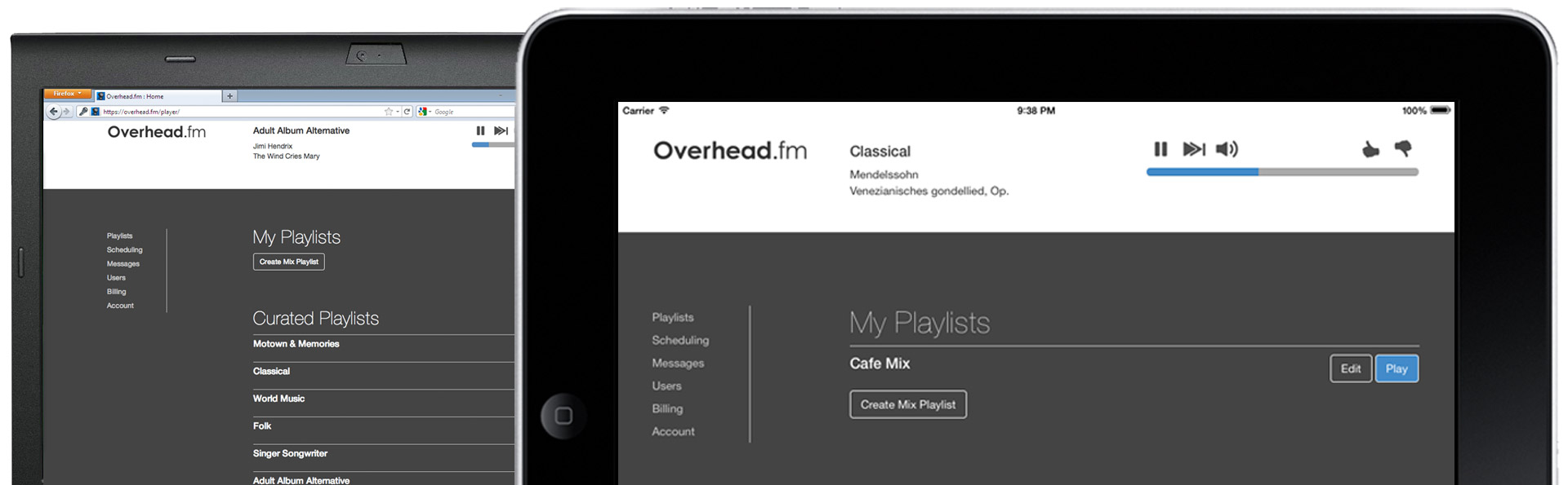 Overhead fm: The Muzak Alternative You Can't Afford to Miss
